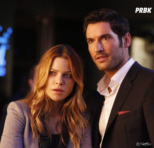 Lucifer : une saison 6 commandée ? Netflix ne voudrait plus annuler la série