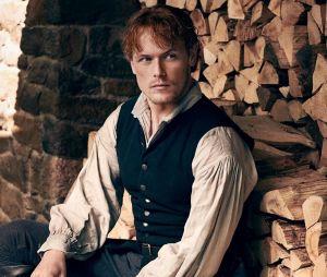 Sam Heughan célibataire ? L'acteur qui joue Jamie Fraser dans la série Outlander se serait séparé de sa girlfriend Amy Shiels