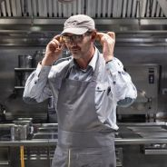 """Top Chef 2020 : zoom sur Paul Pairet, le chef """"perché"""" et nouveau membre du jury"""