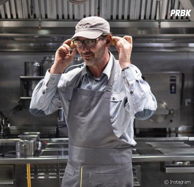 Paul Pairet : zoom sur le nouveau juré de Top Chef 2020