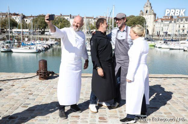 Top Chef 2020 : le nouveau jury