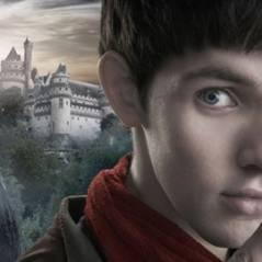 Merlin saison 1 ... ca commence sur NRJ 12