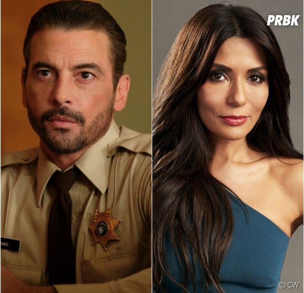 Riverdale saison 4 : Skeet Ulrich et Marison Nichols annoncent leur départ