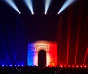 """DJ Snake fête son succès avec 40 000 personnes à Paris La Défense Arena : une """"revanche"""" pour le DJ"""