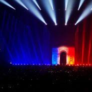 """DJ Snake fête son succès avec 40.000 personnes à Paris La Défense Arena : une """"revanche"""" pour le DJ"""