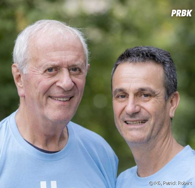 Pekin Express 2020 : Thierry et Maurice éliminés