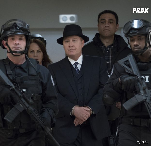 Blacklist : une saison 8 commandée pour la série