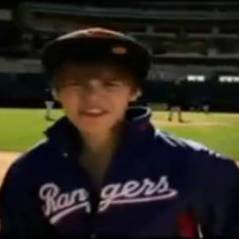 Justin Bieber ... Place au clip acoustique de Never Say Never