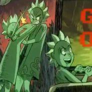 Rick & Morty saison 4 : la série enfin de retour ? Premier teaser intrigant