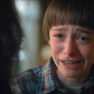 Stranger Things : Noah Schnapp traumatisé par... les cheveux de Will