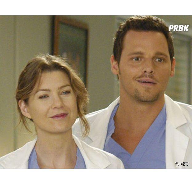 Grey's Anatomy saison 16 : une fin nulle pour Alex ? Ellen Pompeo pas d'accord