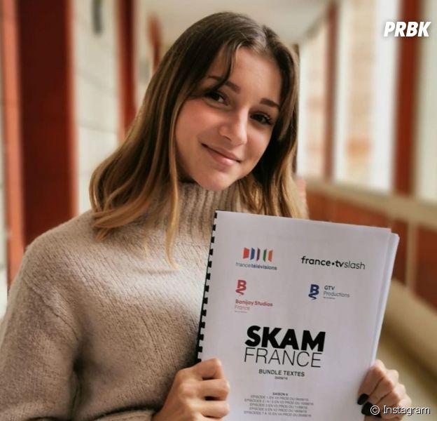 Skam France saison 6 : la suite centrée sur Lola, la soeur de Daphné ? Le réalisateur confirme