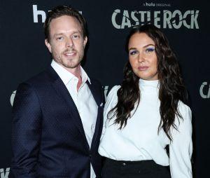 Camila Luddington et Matthew Alan vont avoir un deuxième bébé