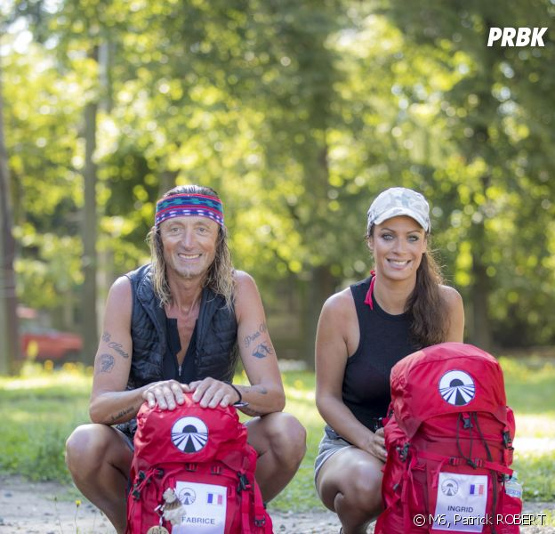 Pékin Express 2020 : Ingrid et Fabrice éliminés