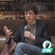 """Vivarium : """"C'est mieux qu'un épisode Black Mirror"""" selon Jesse Eisenberg (Interview)"""