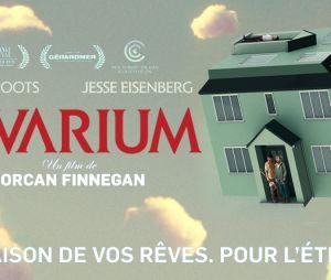 Vivarium actuellement au cinéma.