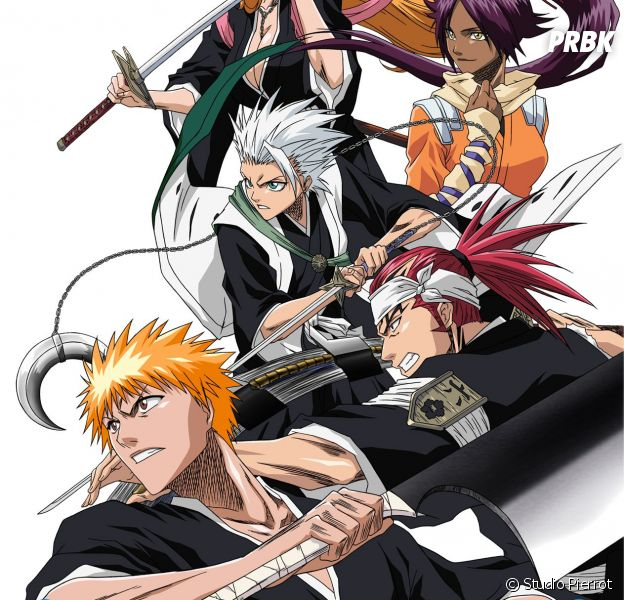 Bleach de retour : l'arc final ENFIN adapté en anime
