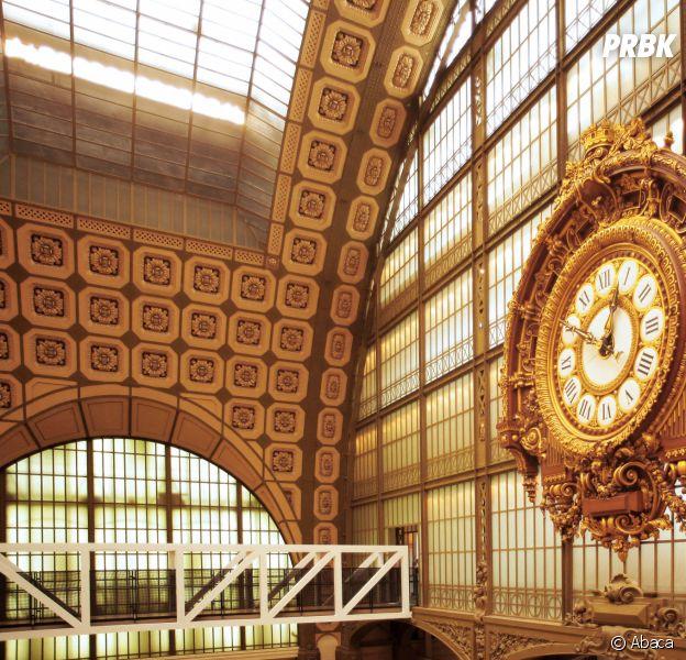 Orsay, Van Gogh... Les musées dont on peut faire le tour virtuellement sans sortir de son canap