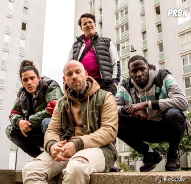 Validé : 3 bonnes raisons de regarder la série sur le rap de Franck Gastambide