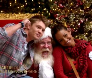 Les téléfilms de Noël reviennent sur M6 (et aux USA) pour survivre au confinement