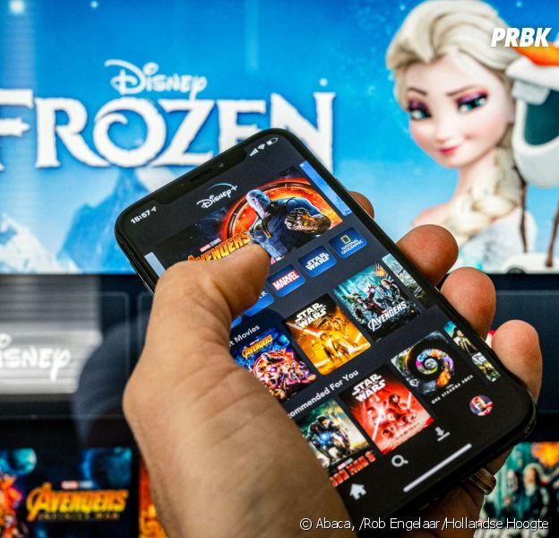 Disney+ annule son lancement en mars en France à cause du confinement, la plateforme s'explique