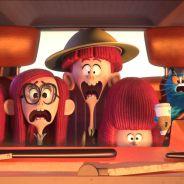 La Famille Willoughby : après Klaus, Netflix dévoile son incroyable nouveau film d'animation