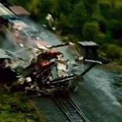 Unstoppable ... un 1er extrait du film ... en français