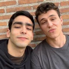 """Elite saison 4 : """"il y aura quelque chose de nouveau"""", Aron Piper et Omar Ayuso évoquent la suite"""