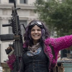 The Walking Dead saison 10 : que va apporter Princess, la nouvelle survivante, à la série ?