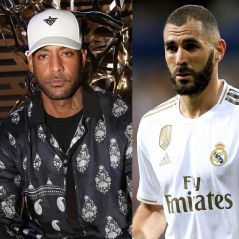 "Booba unfollow Karim Benzema après son ""soutien"" à Bassem : ""il ne sera jamais validé"""