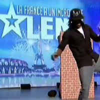 La France a un Incroyable Talent ... Joe le Yamalasi déjà gagnant