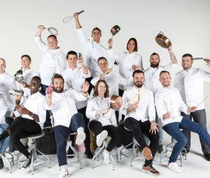 Top Chef 2020 : pourquoi il n'y a pas d'élimination dans le prime de ce mercredi