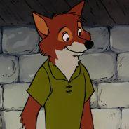 Robin des Bois : un remake du dessin-animé en préparation pour Disney+