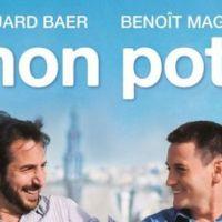 Edouard Baer et Benoit Magimel dans Mon Pote ... bande annonce
