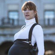 La Casa de Papel saison 4 : mais où est passé le ventre d'Alicia ?! Oops, la grosse boulette !