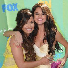 Demi Lovato et Selena Gomez ne sont plus amies (mais pas non plus ennemies)