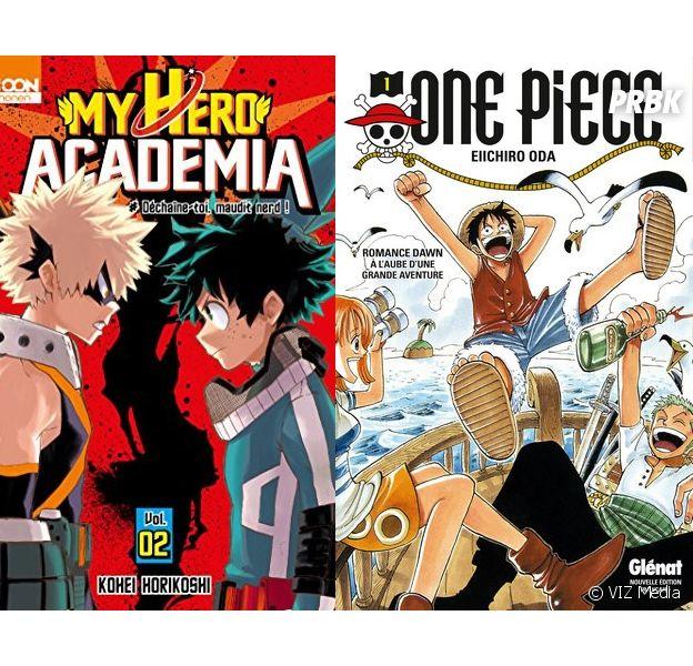 """One Piece, My Hero Academia... le """"Netflix du manga"""" va ouvrir ses portes pour lire toutes vos histoires préférées"""