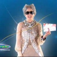 Lady Gaga ... Fun Radio vous fait gagner vos places pour son concert à Paris
