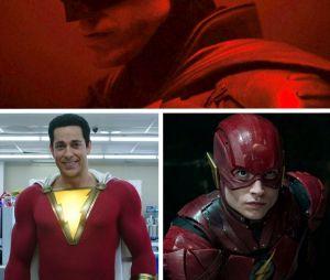 The Batman, Shazam! 2, The Flash... toutes les dates de sortie changent à cause du coronavirus