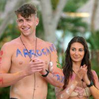 Harry (Too Hot To Handle) et Francesca toujours en couple : ils officialisent ❤️