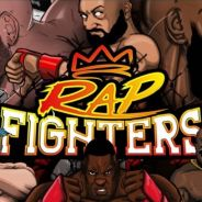 Rap Fighters : le jeu mobile de baston façon octogone avec Booba, Kaaris, Jul, Aya Nakamura...