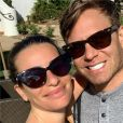 Lea Michele est mariée à Zandy Reich