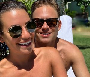 Lea Michele et Zandy Reich bientôt parents ?