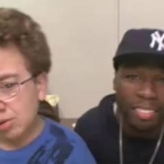 Keenan Cahill en duo avec 50 Cent sur Down On Me ... voilà la preuve avec la vidéo
