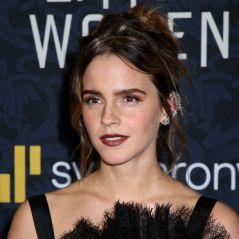 Emma Watson en couple (mais pas avec Tom Felton) : voici son petit ami