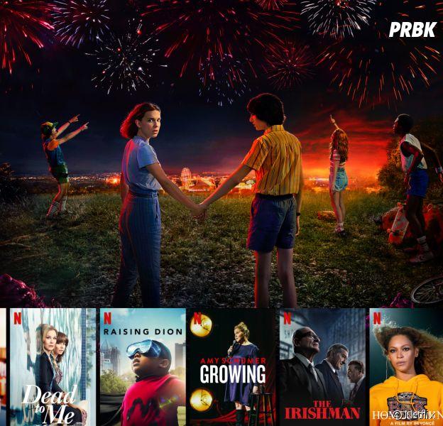 Netflix : une série sur le confinement en préparation par l'équipe d'Orange is The New Black