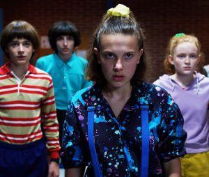 Stranger Things saison 4 : nouvelles révélations prometteuses sur la suite de la série