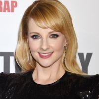 Melissa Rauch maman : l'interprète de Bernadette (The Big Bang Theory) a accouché de son 2ème enfant