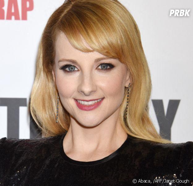 Melissa Rauch maman : l'actrice qui joue Bernadette dans The Big Bang Theory a accouché de son deuxième enfant et a dévoilé le prénom de son bébé