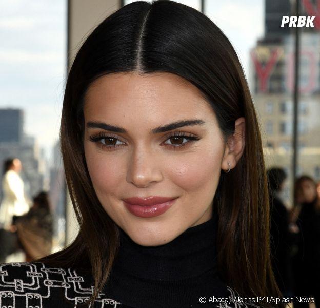 Kendall Jenner s'engage contre le coronavirus avec une collab stylée